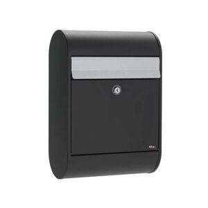 Poštovní schránka 5000, černá