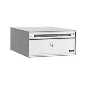 Rozšiřitelná poštovní schránka PC1, bílá