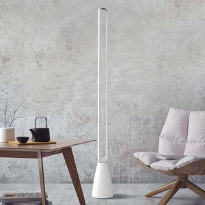 Stojací lampa LED Stripe s dotekovým stmívačem
