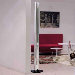 Artemide Megaron - stojací lampa LED hliník
