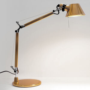 Artemide 0011860A Stolní lampy kancelářské