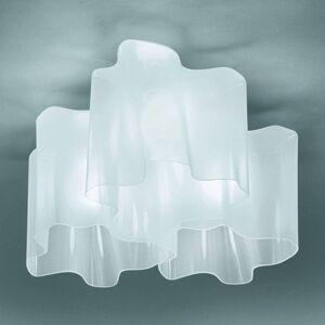Artemide Logico stropní světlo 120° 66x66cm bílé