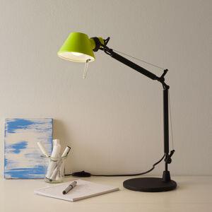 Artemide AS01183004 Stolní lampy kancelářské