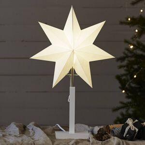STAR TRADING Stojící hvězda Karo, výška 55 cm