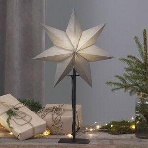 STAR TRADING Stojící hvězda Ozen 55 cm