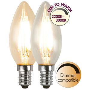Best Season 352-09 Stmívatelné LED žárovky