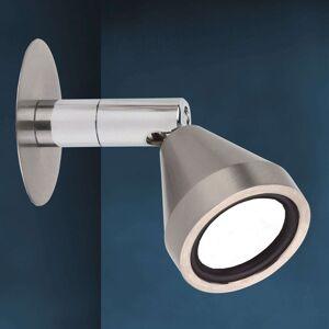 Malé LED polovestavné světlo MINI, teplá bílá