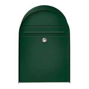Velkoprostorová schránka Nordic 680 zelená