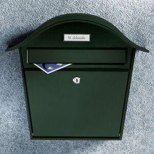 Oblíbená poštovní schránka Holiday 5842
