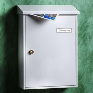 Prostá poštovní schránka Letter 5832
