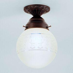 Berliner Messinglamp PS12-115aeA Stropní svítidla