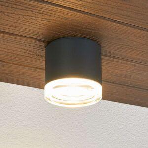 BEGA kompaktní úzkoúhlé LED světlo Gero 62°, sklo