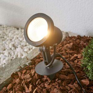BEGA - zapichovací LED světlo skonektorem, IP65