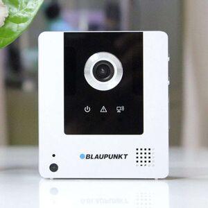 Blaupunkt IPC-S1 videokamera sledování série Q