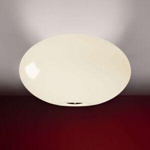 Casablanca Aih - stropní světlo krém lesklé 28cm