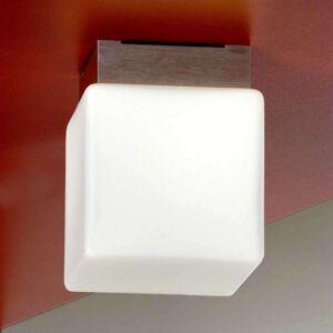 Casablanca Cube - stropní světlo 12 cm