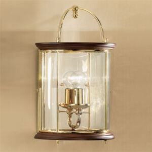 Cremasco 1804/1AP-NO.OL.c Nástěnná svítidla
