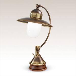 Cremasco 480/1LA-BI Stolní lampy