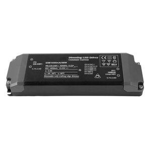 Napájecí zdroj LED, 1050 mA, 40 W, stmívatelný