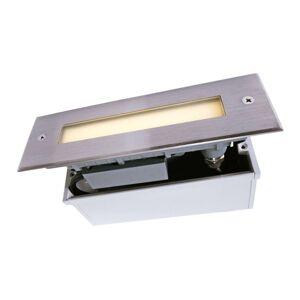 LED svítidlo pro zapuštění do země Line, 18,3 cm