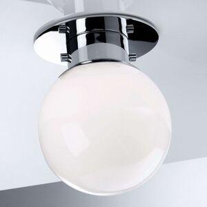 Decor Walther Globe - kulové stropní světlo, chrom