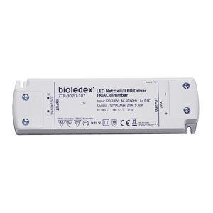 BIOleDEX ZTR-302D-107 Zdroje konstantního proudu