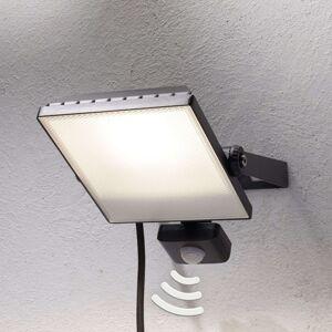 Venkovní LED reflektor Regular senzor 30W, 4 000K