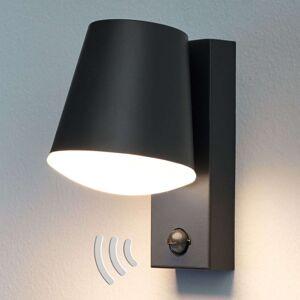 Venkovní svítidlo Caldiero antracit senzor pohybu