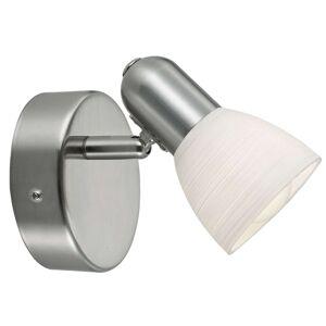 Nástěnné světlo Dake, 1 žárovka