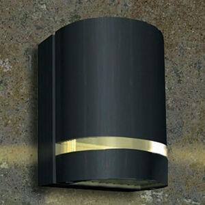 Eco-Light 6041 GR Venkovní nástěnná svítidla