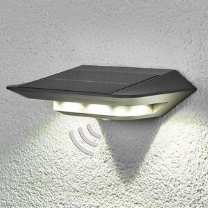 Eco-Light P 9014 SI Solární lampy na zeď