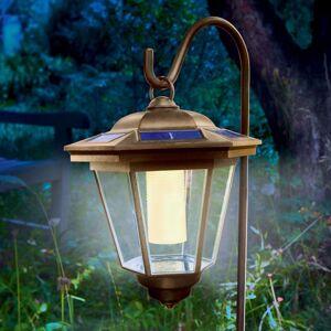 Solární závěsné LED světlo Tivoli