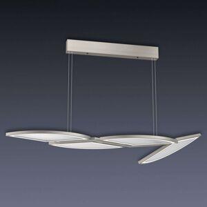 Závěsné LED světlo Movil, 4 zdroje
