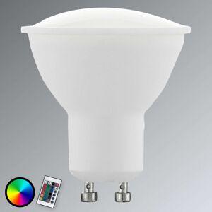 GU10 4W 830 LED reflektor RGBW