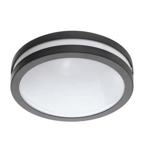 EGLO connect Locana-C LED venkovní nástěnné světlo