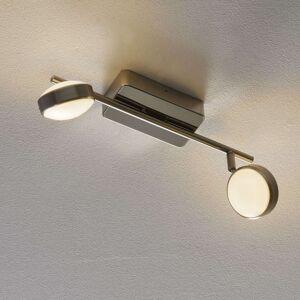 EGLO connect Corropoli-C LED stropní spot, 2žár.