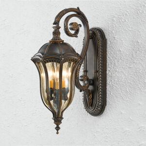 FEISS FE/BATONRG/M Venkovní nástěnná svítidla
