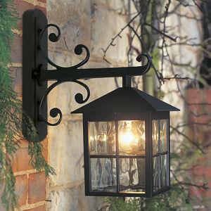 Elstead BL19 Venkovní nástěnná svítidla