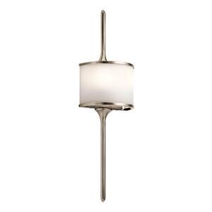 KICHLER KL/MONA/S CLP Nástěnná svítidla