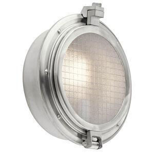 KICHLER KL/CLEARPOINT Venkovní nástěnná svítidla