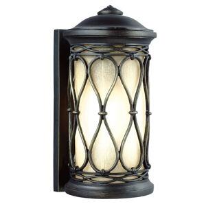 FEISS FE/WELLFLEET/S Venkovní nástěnná svítidla