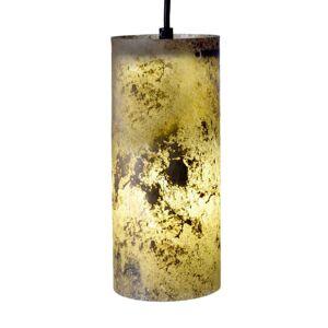 Kvalitní závěsné světlo přírodní břidlice