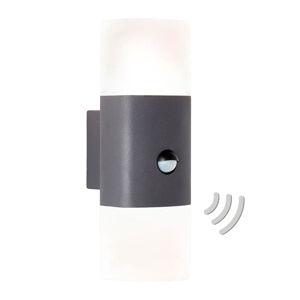 AEG AEG280131 Venkovní nástěnná svítidla s čidlem pohybu