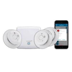 HOMEMATIC IP 150788A0 SmartHome Startovací balíček
