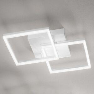 Stropní LED svítidlo Bard, 2 zdroje