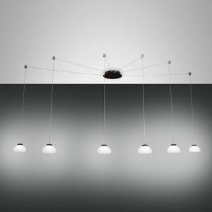 Fabas Luce 3547-46-102 Závěsná světla