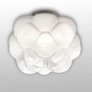 Fabbian Cloudy LED stropní svítidlo mráčkové 26 cm