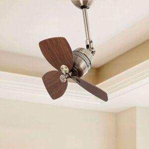 Komfortní stropní ventilátor Vedra