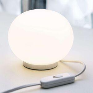 FLOS Mini Glo-Ball T - kulová stolní lampa