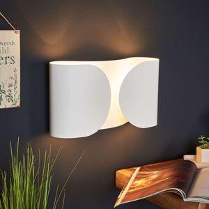 FLOS Foglio - nástěnné světlo bílé